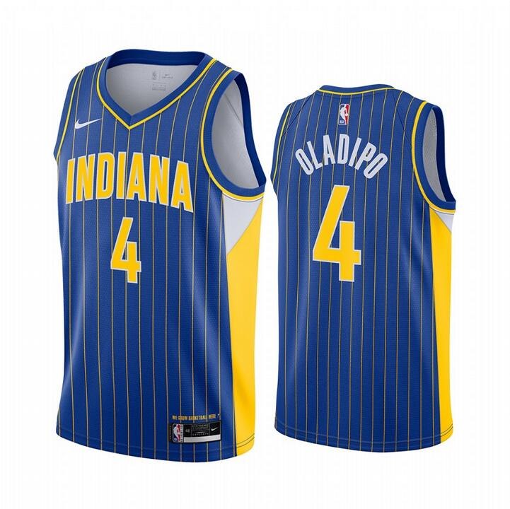 OLADIPO#4,Indiana Pacers [Hot Press]