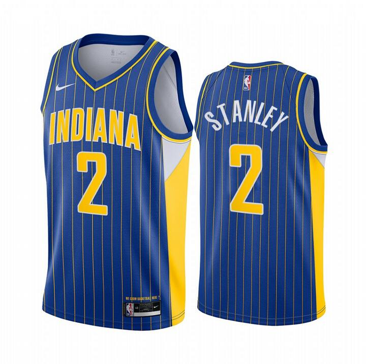 STANLEY#2, Indiana Pacers [Hot Press]